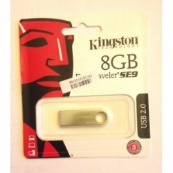 USB 2.0 Flash Drive 8GB Kingston AD8KG