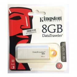 USB 3.0 Flash Drive 8GB Kingston FE8KG