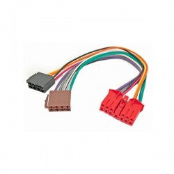 CONECTOR AUTO ISO RENAULT IS45RN