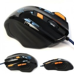 Mouse GAMING 7D Rotech