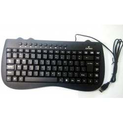 Mini tastatura usb Elworld