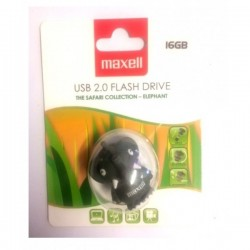 USB 2.0 Flash Drive 16GB Maxell FE16EFT