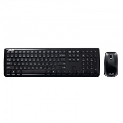 Kit Tastatura si Mouse Wireless FE3000LCP