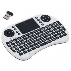Tastatura Wireless Android Smart TV FE0331LCP