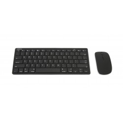 Kit Tastatura si Mouse Bluetooth FE003LCP
