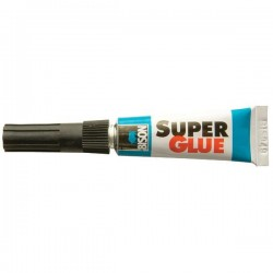 Super glue bison 2g