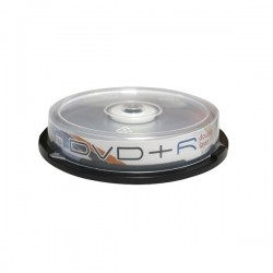 Dvd R Omega Freestyle 8.5GB FE254OM