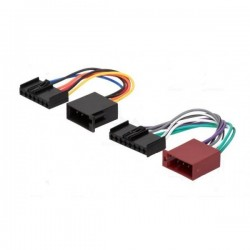Conector auto ISO Ford FE48ZRS
