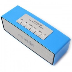 Boxa Mp3 player si cu bluetooth FE636BCB