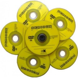 Mini DVD Serioux