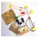 KIT COMPONENTE ELECTRONICE FE0009GES