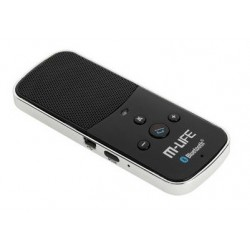 HANDSFREE BLUETOOTH 3.0, EDR MULTIPOINT MLIFE FE0621LCP