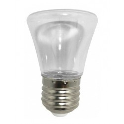 BEC CU LED-URI ORNAMENTAL 1,3W LUMINA ALBA FE532THE